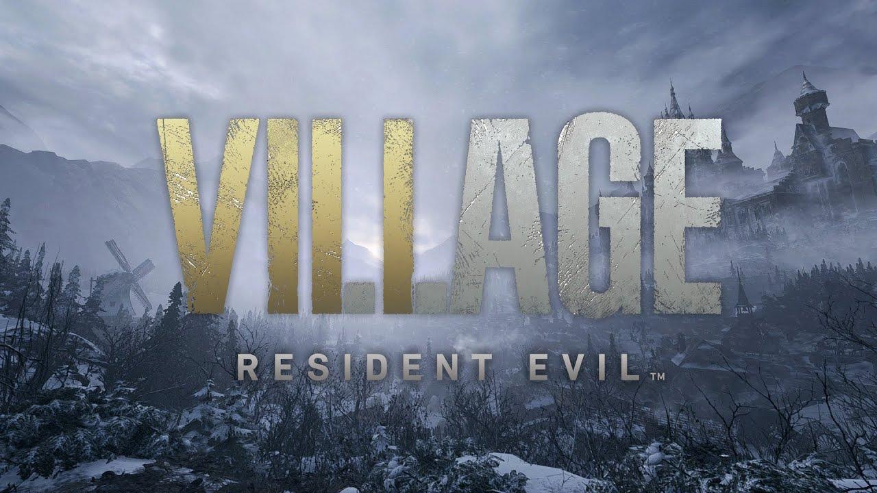 re village haptics ps5
