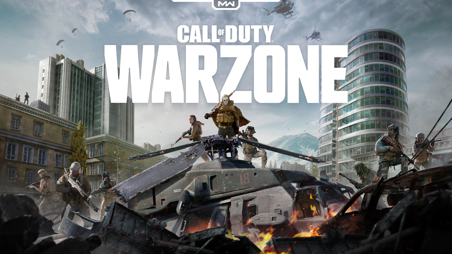 call of duty warzone fix