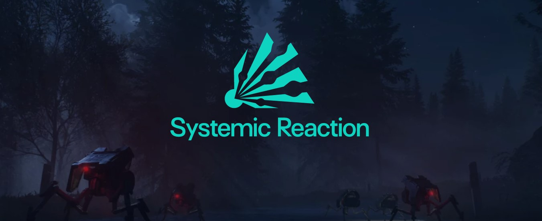 systemic reaction logo