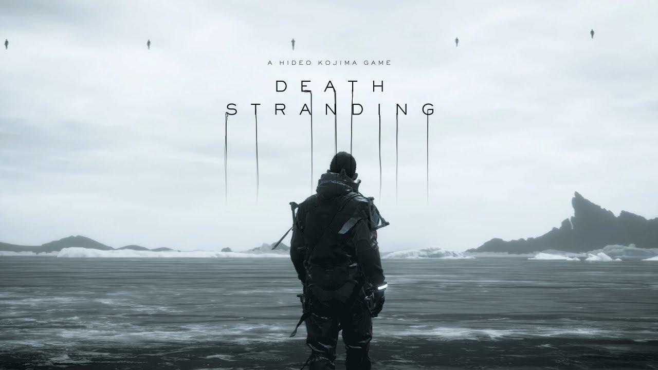 death stranding revenue