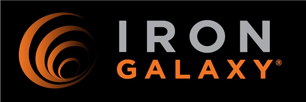 iron galaxy