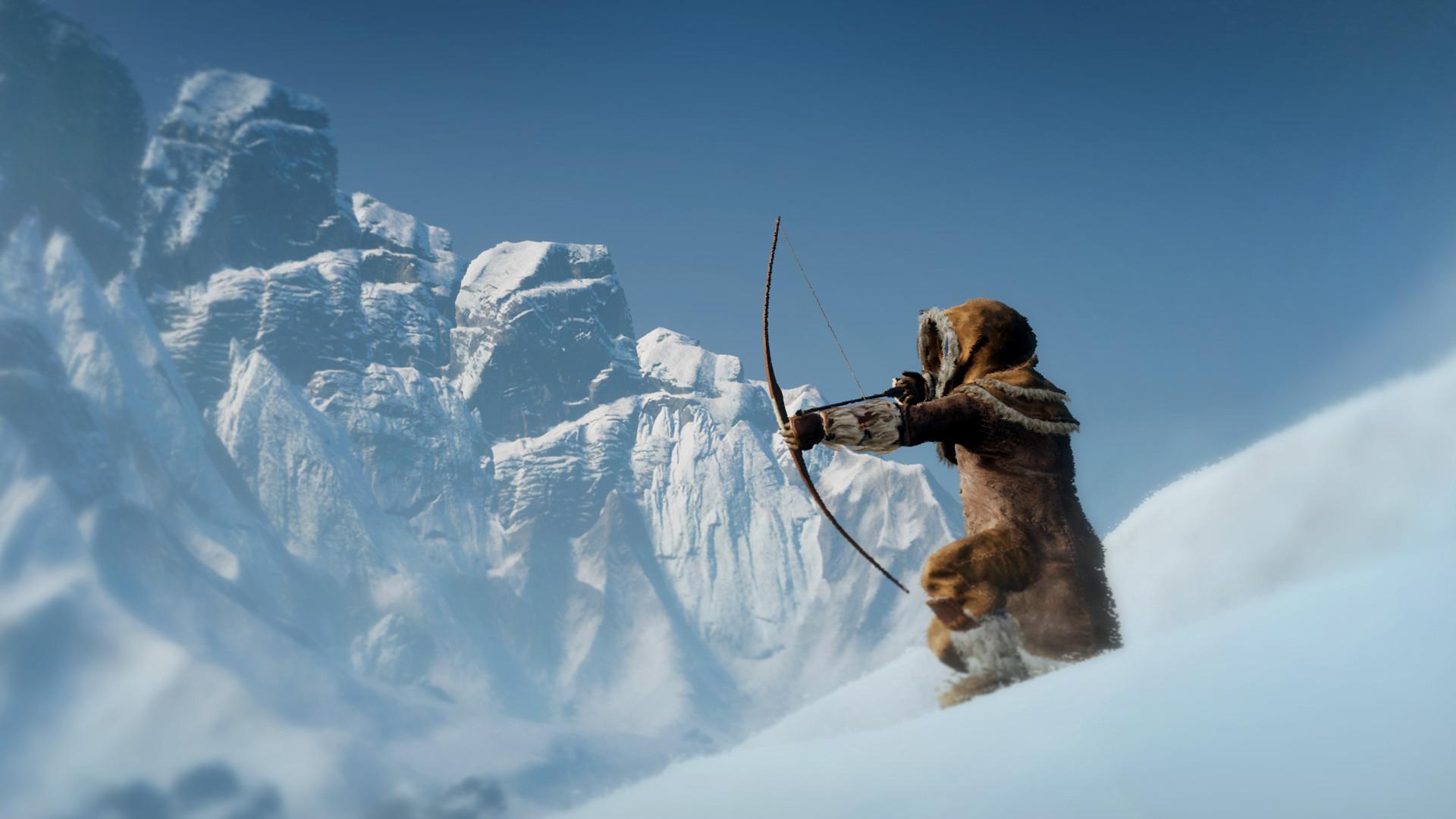 icarus arctic hunting
